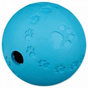 Hračka pro štěně míček na pamlsky Trixie