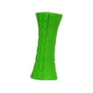 Interaktivní hračka pro psy Zelený válec Huhubamboo