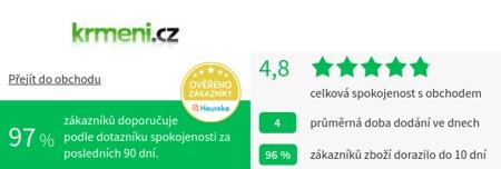 Krmeni.cz Heureka