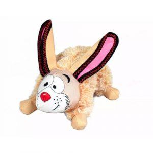 Plyšová hračka pro psy Firmin Rabbitt