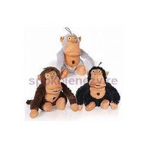 Plyšová hračka pro psy opice Tommi CZ