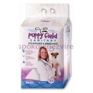 Podložka Puppy Field Sanitary