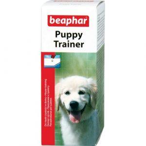 Výcvikové kapky Beaphar Puppy Trainer