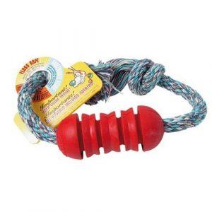 Přetahovací hračka pro psy Lano Kong