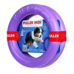 Vodní hračky pro psy Puller