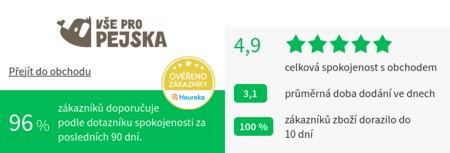 Vsepropejska.cz Heureka
