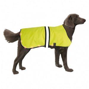 Bezpečnostní LED svítící vesta Nobby
