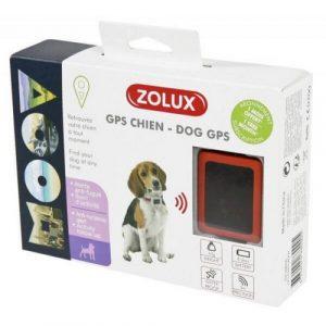 GPS hlídač pro psa Zolux