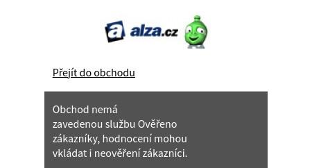 Alza.cz AlzaPet Heureka