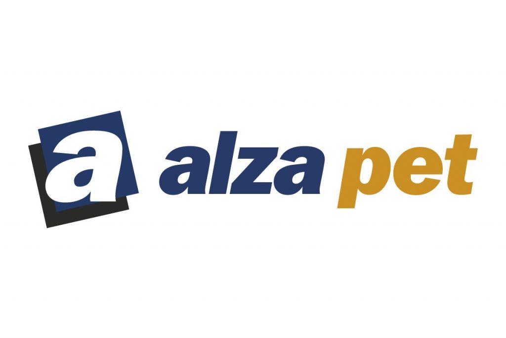 Alza.cz AlzaPet logo