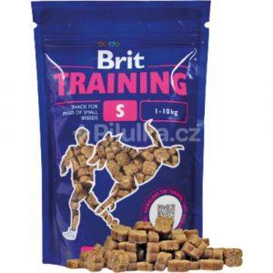 Pamlsky pro psy Brit Training Snack