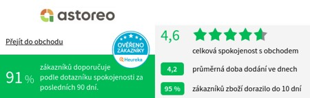 Astoreo.cz Heureka