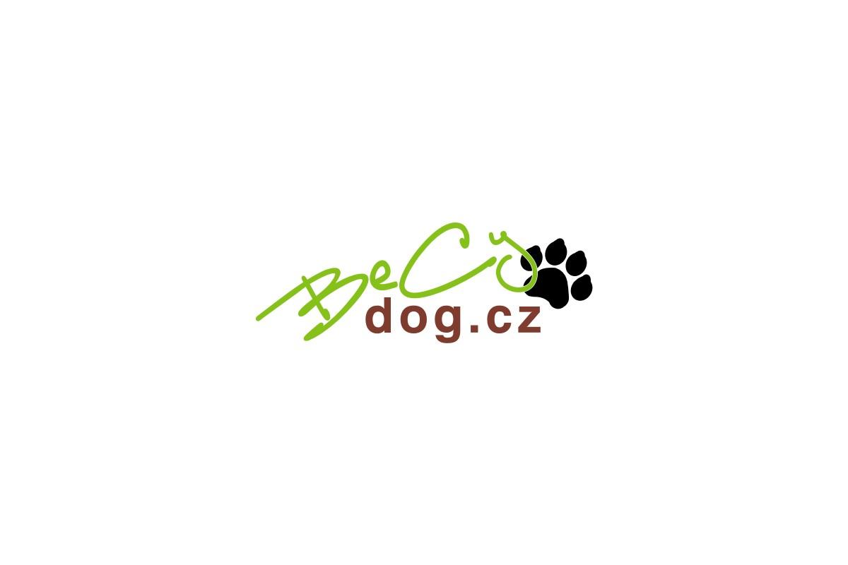 BeCyDog.cz logo