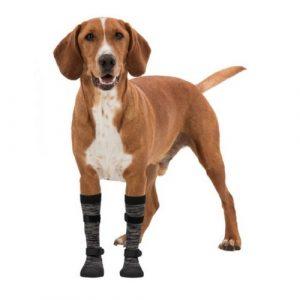 Ponožky pro psa Chodící protiskluzová ponožka
