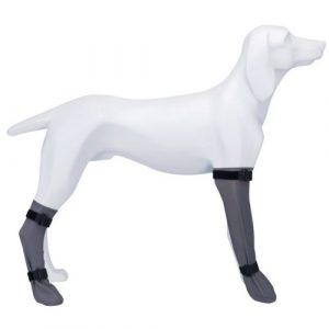 Ponožky pro psa Ochranná silikonová ponožka