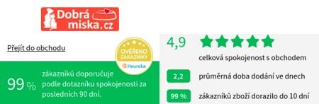 Dobra-miska.cz Heureka