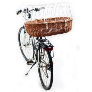 Košík na kolo Aumüller Maxi