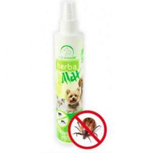 Max Herba Spray Dog & Cat