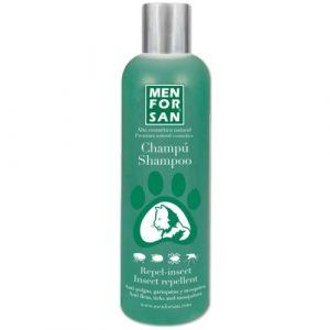 Menforsan přírodní repelentní šampon pro kočky