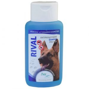 Šampon Rival antiparazitní
