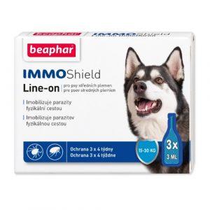 Beaphar Line-on IMMO Shield