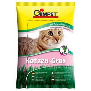Gimpet kočičí tráva