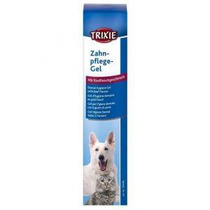Trixie zubní hygienický gel