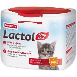 Sušené mléko Lactol Kitty