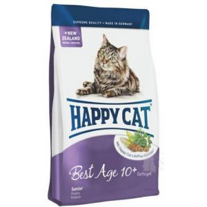 Happy Cat Fit & Well Best Age 10+