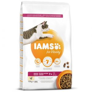 IAMS Cat Senior Chicken