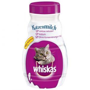 Mléko pro kočky Whiskas