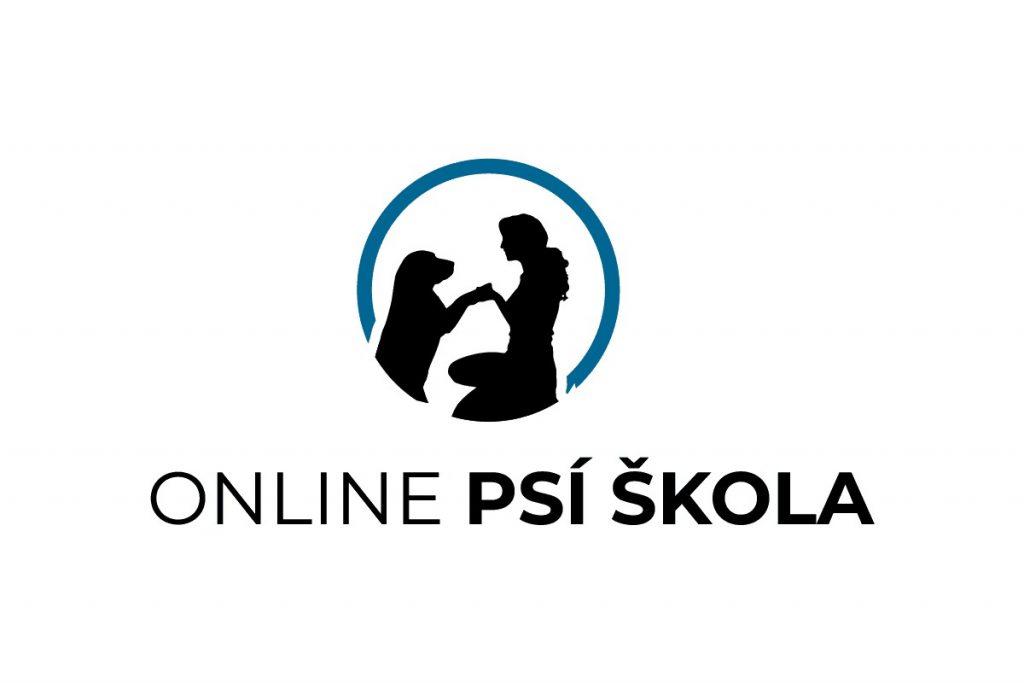 Onlinepsiskola.cz logo