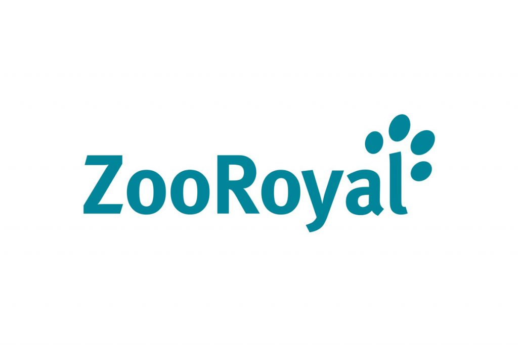 ZooRoyal.cz logo