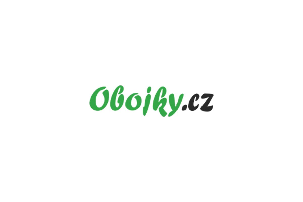 Obojky.cz logo