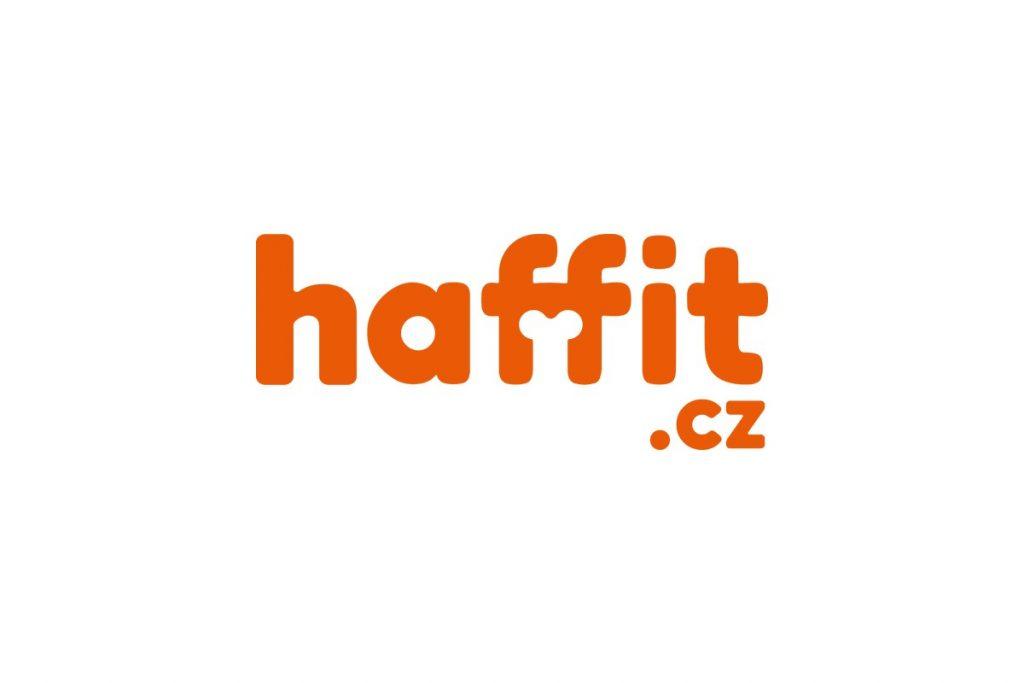 Haffit.cz logo