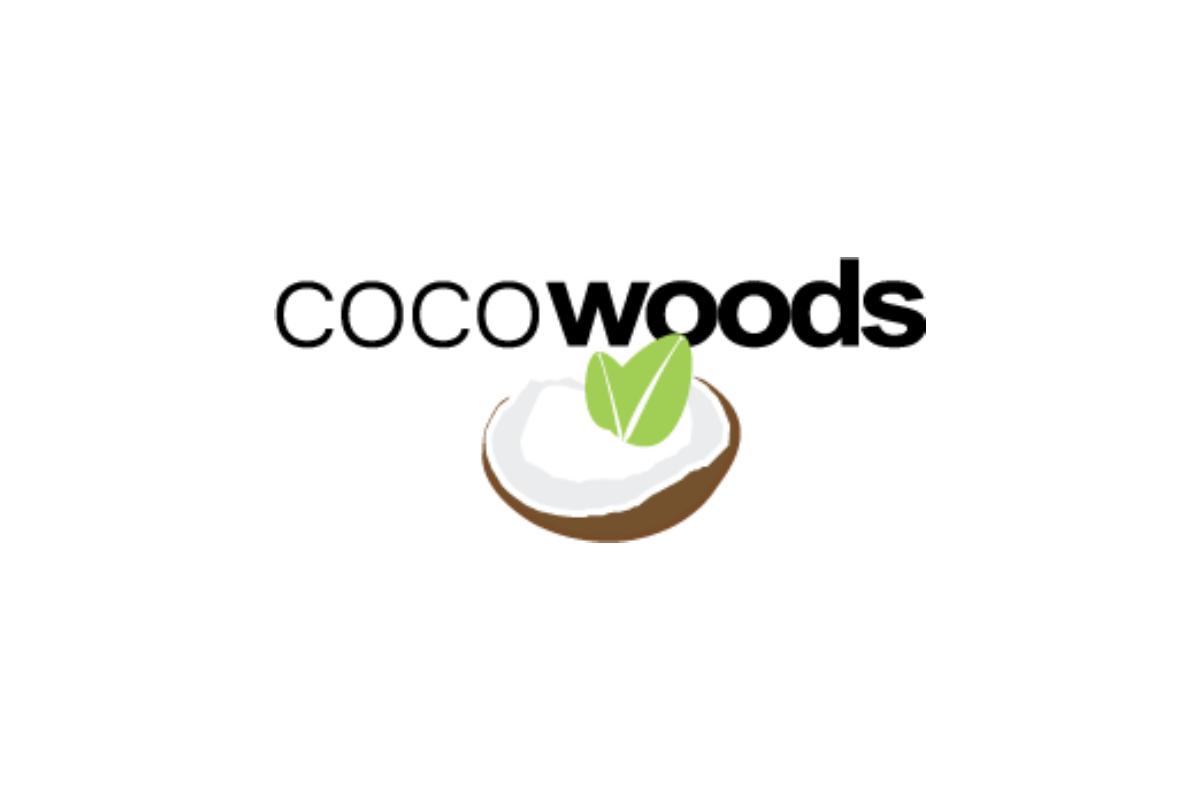 Cocowoods.cz logo