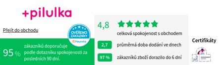 Pilulka.cz Heureka